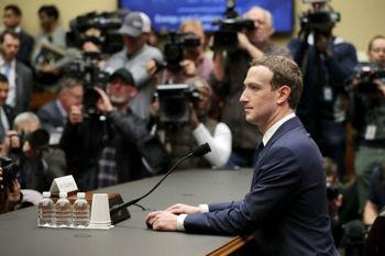 زاکربرگ تأیید کرد: فیسبوک اطلاعات کاربران ثبت نام نکرده را هم در اختیار دارد