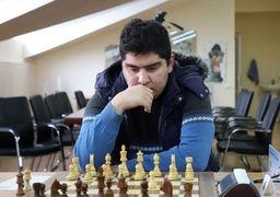 درخواست معافیت از سربازی برای نابغه شطرنج ایران