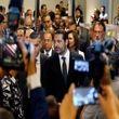 افشای هدیه ۱۶ میلیون دلاری سعد حریری به یک مدل آفریقایی در لبنان جنجال آفرید