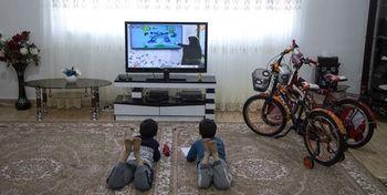 مدرسه تلویزیونی ایران افتتاح شد