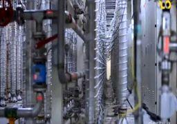 آغاز غنیسازی و تولید مجدد اورانیوم در فردو
