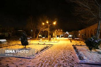 راه 125 روستا در این استان بسته شد