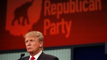 انتقاد شدید روزنامه آمریکایی از سیاست خارجی ترامپ