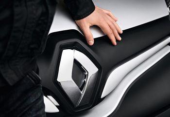 تصاویر لو رفته از نسل دوم SUV کپچر 2020 بدون پوششهای استتاری + عکس