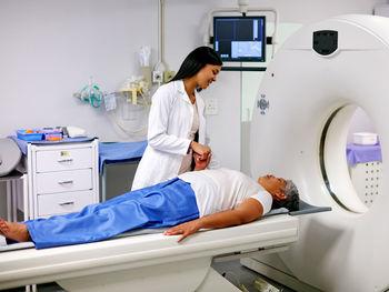 سرطان زا بودن «سیتی اسکن» تایید شد