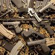 بازداشت اعضای باند فروش سلاح در تهران