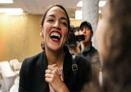 جوانترین نماینده کنگره آمریکا پول اجاره خانهاش را ندارد