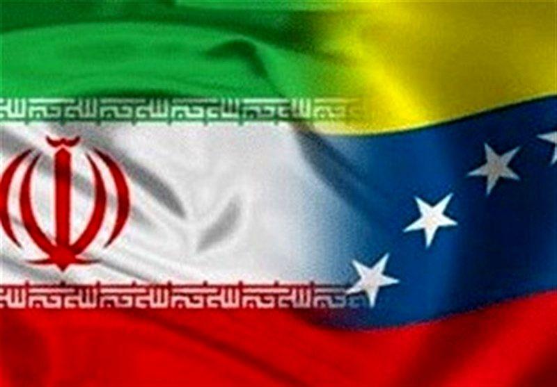 ونزوئلا تولید نفت خود را به کمک ایران افزایش دهد