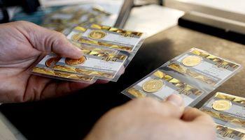 حال و هوای بازار سکه و طلا در آستانه عید غدیر