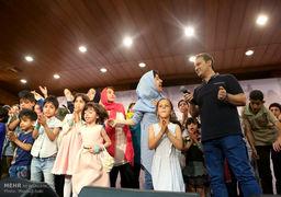 سینماها چند بلیت برای بازی دوم ایران فروختند؟