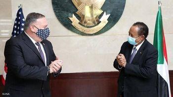 سودان به اسرائیل پشت پا زد