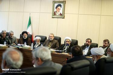 جلسه مجمع تشخیص