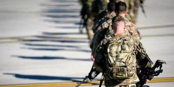 آمریکا یک پایگاه نظامی در عراق را تخلیه میکند