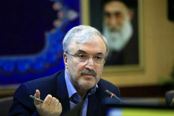 تماس تلفنی مهم وزیر بهداشت با رهبر انقلاب درباره مراسم عزاداری محرم