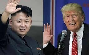 ترامپ و کیم در سنگاپور دیدار می کنند