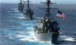 اسکورت کشتیها در خلیج فارس توسط آمریکا؟