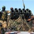 حمله راکتی به اسرائیل