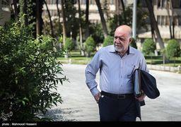 اگر صادرات نفت ایران۴ میلیون بشکه در روز بود دیگر آمریکا نمی توانست نفتمان را تحریم کند