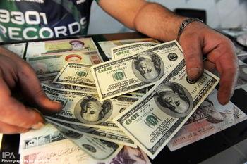تقابل نیروها در بازار ارز و بورس تهران