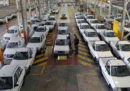 صدرنشین انحراف فرمان در خودروهای داخلی معرفی شد