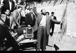 شعبان بی مُخ و چماقدارانش در کودتای 28 مرداد + عکس