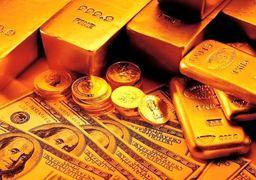 نرخ، ارز، دلار، سکه، طلا و یورو امروز پنجشنبه 04 / 02/ 99 | قیمت سکه بر خلاف طلا افزایش یافت