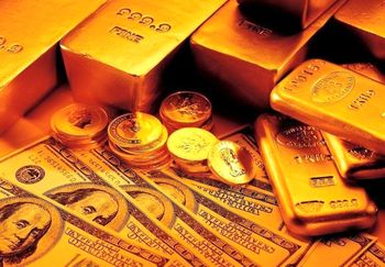 نرخ ارز دلار سکه طلا یورو امروز دوشنبه 99/06/10 | قیمت ها در بازار تهران افزایش یافت