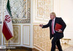خشم سعودیها از علاقه «بوریسجانسون» به «فیلمهای ایرانی»