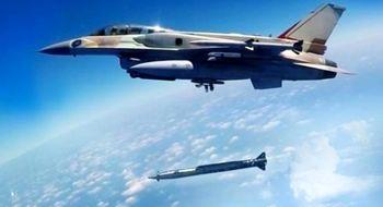 حمله موشکی به بغداد خنثی شد