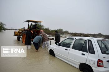 آخرین وضعیت امداد رسانی به سیل زدگان سیستان و بلوچستان