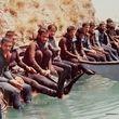 آواکس، قاتل غواصهای ایرانی/ کربلای 4؛ تقابل جاسوس آمریکایی و رزمنده ایرانی + عکس