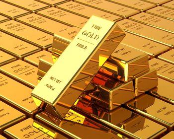 افت طلا یعنی رشد آتی آن!