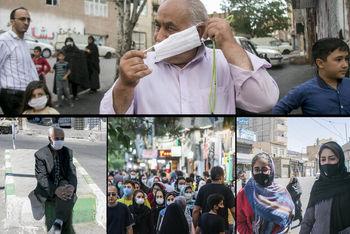 آمار خطرناک کرونا در تهران/ موج سوم بیماری در راه است