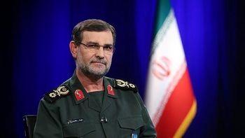 یک فرمانده ارشد سپاه افشا کرد؛ شهرهای شناور موشکانداز در اختیار ایران