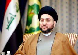وظیفه ما ایستادن در کنار ایران است / ایران عمق استراتژیک عراق است