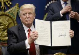 اندیشکده آمریکایی: در صورت تخطی اروپا را تحریم کنیم