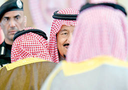 ملک سلمان یک سازمان امنیتی جدید تاسیس کرد