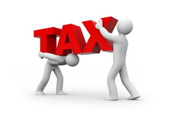 توسعه یافته ها چگونه مالیات می گیرند؟