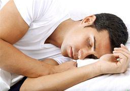 آثار مفید خوابیدن با جوراب !