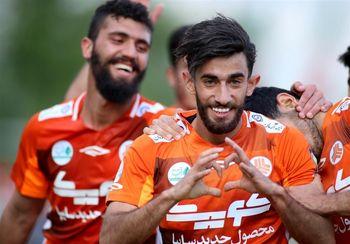 فوتبالیست ایرانی در آستانه حضور در اروپا