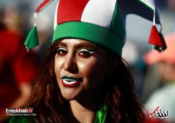 زنان ایرانی از آزادی تا کازان