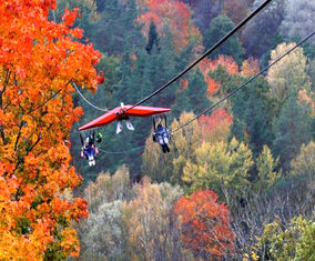 تصاویر فصل پاییز در کشورهای مختلف