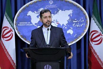 اولین واکنش وزارت خارجه به ادعای مذاکره محرمانه ایران و آمریکا/ آیت الله سیستانی جایگاه ویژه ای در بین شیعیان دارد