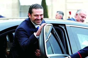 جدیدترین سخنان سعد حریری در مورد ایران، حزب الله و محمد بن سلمان