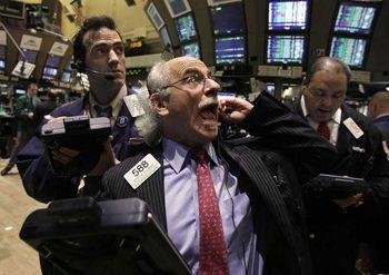 اقتصاد جهان در سال ۱۳۹۹؛ بازار سهام