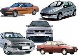 آخرین تحولات بازار خودروی تهران؛ سمند ال ایکس به ۸۵ میلیون تومان رسید+جدول قیمت