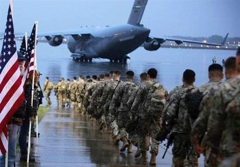 برنامهریزی پنتاگون برای خروج از افغانستان
