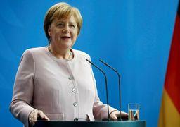 آلمان ها قصد همکاری منطقه ایی با ایران را دارند