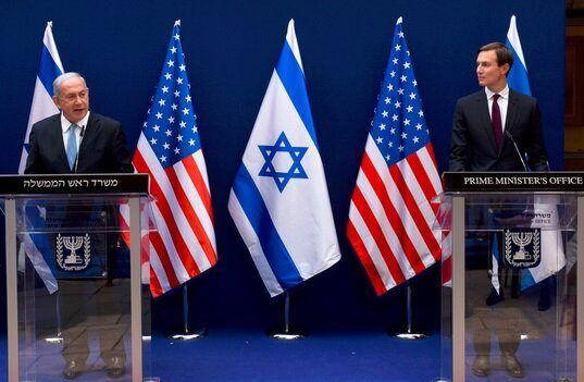 شرط نتانیاهو برای مذاکره با فلسطینیها