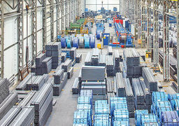 دوپینگ ارزی در بازار فولاد